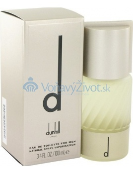 Dunhill Alfred D EDT 100 ml M