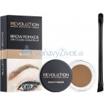 Makeup Revolution London Brow Pomade 2,5g - Blonde