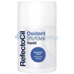 RefectoCil Oxidant 3% 10vol. Liquid 100ml