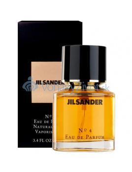 Jil Sander N°4 W EDP 100ml