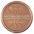 Rimmel London Natural Bronzer 14g - 021 Sun Light