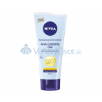 Nivea Q10 Plus Anti-Cellulite Gel-Cream