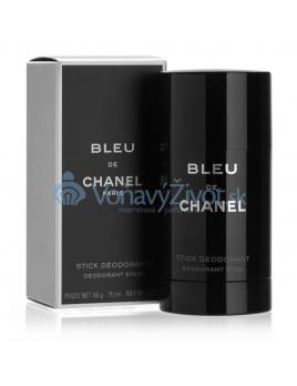 Chanel Bleu De Chanel pánský deostick 75 ml