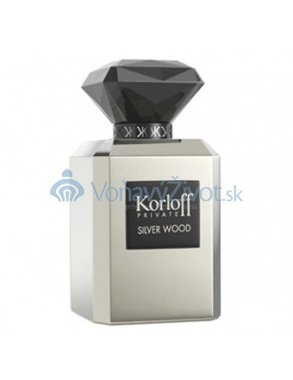 Korloff Private Silver Wood M EDP 50ml