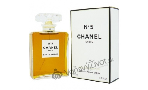 Chanel - No. 5