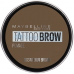 Maybelline Tattoo Brow Pomade 4g - 03 Medium Brown