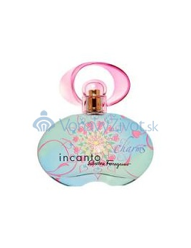 Salvatore Ferragamo Incanto Charms W EDT 50ml