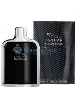Jaguar Classic Black M EDT 100ml
