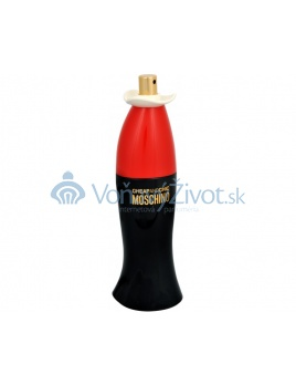 MOSCHINO Cheap & Chic EDT Tester