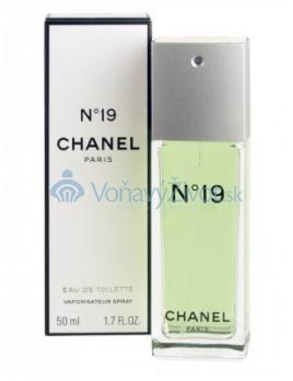 Chanel N°19 W EDT 50ml