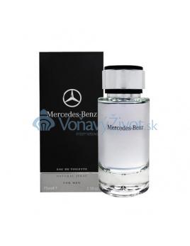 Mercedes-Benz For Men M EDT 75ml