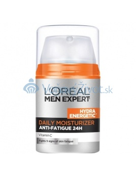 L'Oréal Paris Men Expert Hydra Energetic Daily Anti-Fatigue Moisturizer 50ml