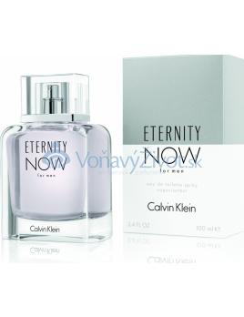 Calvin Klein Eternity Now For Men M EDT 50ml