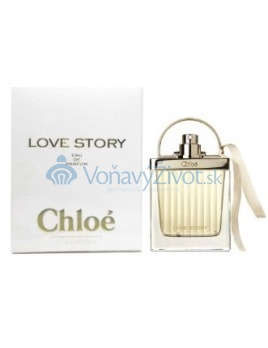 Chloé Love Story W EDP 75ml