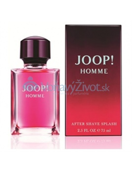JOOP! Homme M EDT 125ml