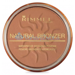 Rimmel London Natural Bronzer 14g - 025 Sun Glow