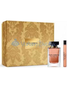 Dolce & Gabbana The Only One W EDP 50ml + EDP 10ml