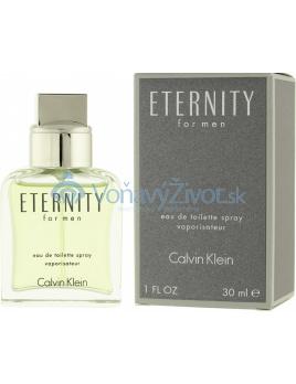 Calvin Klein Eternity For Men M EDT 30ml