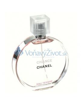 Chanel Chance Eau Tendre W EDT 150ml