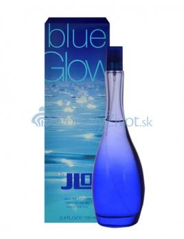 Jennifer Lopez Blue Glow W EDT 30ml