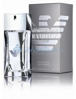 Giorgio Armani Emporio Armani Diamonds M EDT 75ml