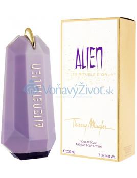 Thierry Mugler Alien BL 200 ml W