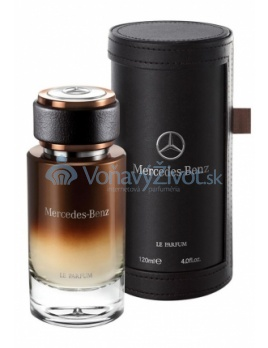 Mercedes-Benz Le Parfum M EDP 120ml