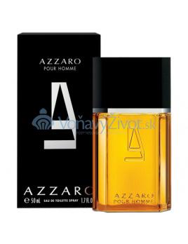 Azzaro Pour Homme Toaletná voda 200ml M