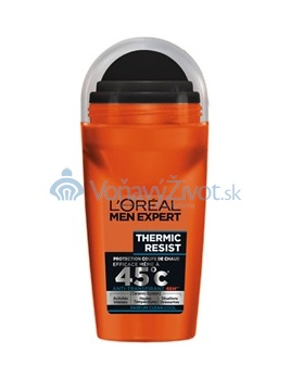 L'Oréal Paris Men Expert Thermic Resist Anti-Perspirant Roll-On 50ml