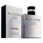 Chanel Allure Homme Sport M EDT 100ml