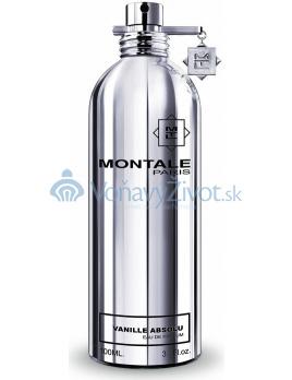 Montale Paris Vanille Absolu Parfémovaná voda 100ml W
