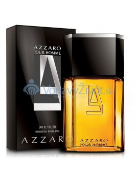 Azzaro Pour Homme M EDT 30ml