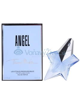 Thierry Mugler Angél The Refillable Stars W EDP 25ml
