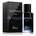 Dior Sauvage parfém pro muže 100ml