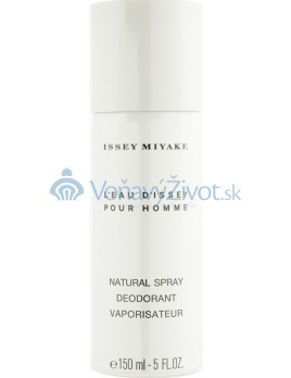 Issey Miyake L\'Eau d\'Issey Pour Homme DEO ve spreji 150 ml M