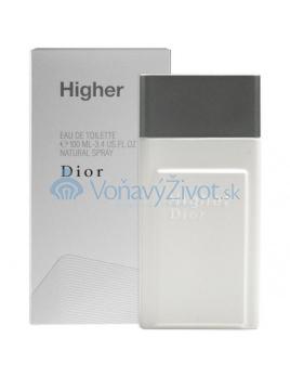 Dior Higher M EDT 100ml