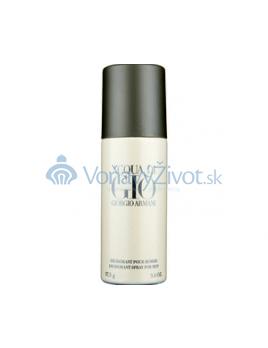 Giorgio Armani Acqua di Gio Pour Homme M Deodorant Body Spray 150ml