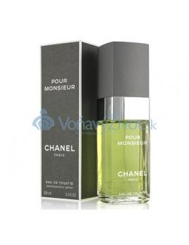 Chanel Pour Monsieur M EDT 100ml