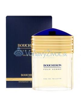 BOUCHERON Boucheron pour Homme EDT