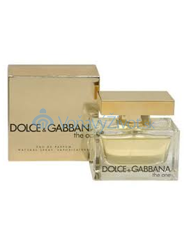 Dolce & Gabanna The One W EDP 30ml