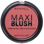 Rimmel London Maxi Blush 9g - 003 Wild Card