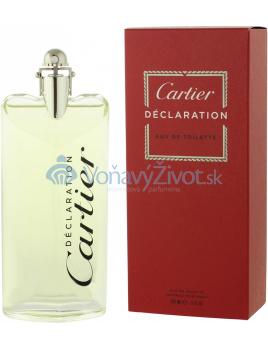 Cartier Déclaration M EDT 150ml