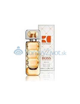 Hugo Boss Orange W EDT 30ml