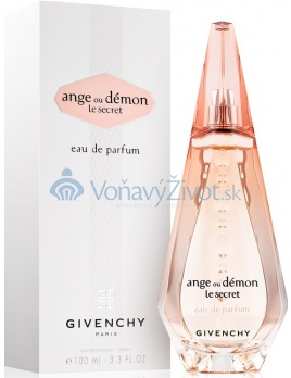 Givenchy Ange ou Démon Le Secret W EDP 100ml