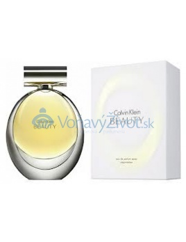 Calvin Klein Beauty W EDP 50ml