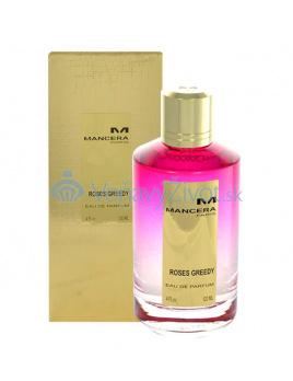Mancera Roses Greedy Parfémovaná voda 120ml U