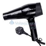label.m Turbo Hair Dryer 2500 - UK zásuvka