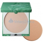 Clinique Stay-Matte Sheer Pressed Powder 7,6g - 01 Stay Buff