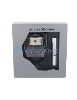 Paco Rabanne Invictus EDT 100 ml + EDT 10 ml M