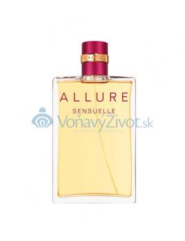 Chanel Allure Sensuelle W EDT 100ml